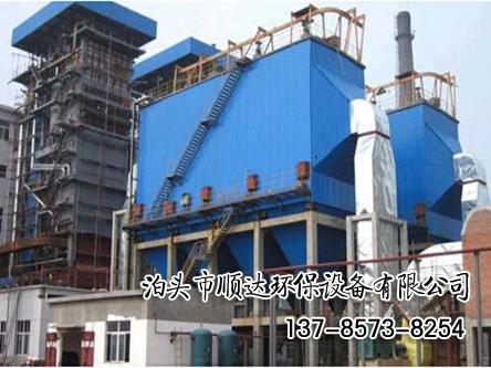 燃煤锅炉除尘器就是把工业锅炉在使用的过程